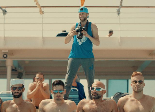 Dream Boat | Gay-Film 2017 -- schwul, Homophobie, Homosexualität im Film, Queer Cinema, Stream, deutsch, ganzer Film -- FILM-BILD