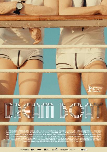 Dream Boat | Gay-Film 2017 -- schwul, Homophobie, Homosexualität im Film, Queer Cinema, Stream, deutsch, ganzer Film
