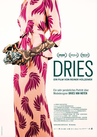 Dries | Film 2017 -- schwul, Homosexualität im Film, Queer Cinema, Stream, deutsch, ganzer Film