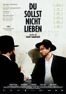 Du sollst nicht lieben | Gay-Film 2009 -- schwuler Film-Tipp. Homophobie, Coming Out, Homosexualität im Film, Queer Cinema, Stream, deutsch, ganzer Film