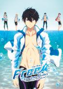 Free! - Timeless Medley #1 | Anime-Film 2017 -- schwul, Homosexualität im Film, Queer Cinema, Stream, deutsch, ganzer Film, online sehen