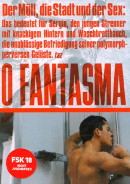 O Fantasma | Gay-Film 2000 -- schwul, Homosexualität im Film, Arthouse, Queer Cinema, Stream, deutsch, ganzer Film
