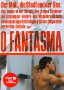 O Fantasma | Gay-Film 2000 -- schwul, Homosexualität im Film, Arthouse, Queer Cinema, Stream, deutsch, ganzer Film