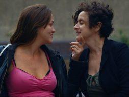 The book of Gabrielle | Lesbenfilm 2016
