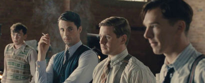 The imitation game - Ein streng geheimes Leben | Film 2014 -- schwul, Homophobie, Homosexualität im Film, Queer Cinema, Stream, deutsch, ganzer Film, Mediathek, legal