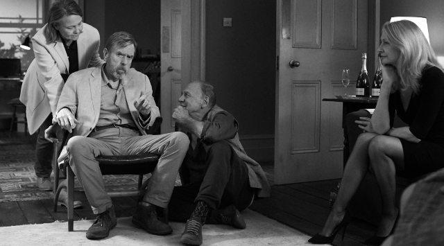 The Party | Lesben-Film 2017 -- lesbischer Kino-Tipp, Regenbogenfamilie, Homosexualität im Film, Queer Cinema, Stream, deutsch, ganzer Film -- FILM-BILD
