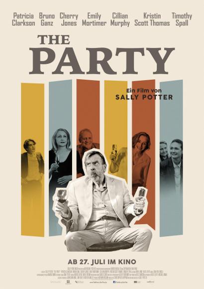 The Party | Lesben-Film 2017 -- lesbischer Kino-Tipp, Regenbogenfamilie, Homosexualität im Film, Queer Cinema, Stream, deutsch, ganzer Film