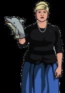 Archer   Zeichentrick-Serie seit 2009 -- schwul, lesbisch, Bisexualität, Homosexualität im Fernsehen, Stream, deutsch, alle Folgen