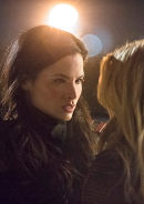 Arrow   Fantasy-Serie seit 2012 -- lesbische TV-Serie, Bisexualität, Homosexualität im Fernsehen, Stream, deutsch, alle Folgen