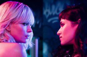 Atomic Blonde | Lesbenfilm 2017 — lesbischer Kino-Tipp