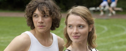 Berlin '36   Transgender-Film 2009 -- trans*, Transsexualität im Fernsehen, Queer Cinema, Stream, deutsch, ganzer Film