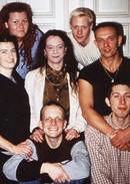 Berlin Bohème   Soap-Serie 1999 - 2005 -- schwule TV-Serie, lesbisch, transgender, Homosexualität im Fernsehen, Stream, deutsche, alle Folgen, Sendetermine