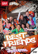 Best Friends   Drama-Serie 2010-2012 -- schwule TV-Serie, Homosexualität im Fernsehen, Stream, deutsche, alle Folgen, Sendetermine