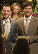 Brothers & Sisters | TV-Serie 2006-2011 -- schwule Serie, Regenbogenfamilie, Coming Out, Homosexualität im Fernsehen, Stream, deutsch, alle Folgen, Sendetermine