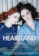 Heartland | Film 2017 -- Stream, ganzer Film, Queer Cinema, lesbisch
