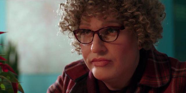 Naughty Grandma   Film 2017 -- trans*, Travestie im Film, Queer Cinema, Stream, deutsch, ganzer Film