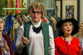 Naughty Grandma   Film 2017