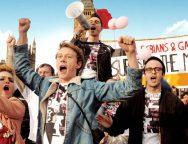 Pride | Film 2014 — schwuler TV-Tipp