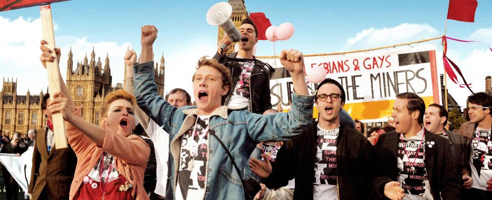 Die schwul/lesbischen TV-Highlights vom 14. bis 20. August 2017