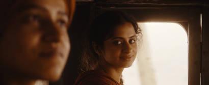 Qissa. Der Geist ist ein einsamer Wanderer   Lesben-Film 2013 -- lesbisch, transgender, Homosexualität im Fernsehen, Queer Cinema, Stream, deutsch, ganzer Film, Sendetermine