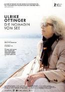 Ulrike Ottinger - Die Nomadin vom See | Dokumentation 2012 -- lesbisch, Feminismus, Homosexualität im Film, Queer Cinema, Stream, deutsch, ganzer Film