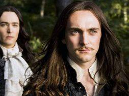 Versailles   TV-Serie 2015-2018 — schwuler TV-Tipp