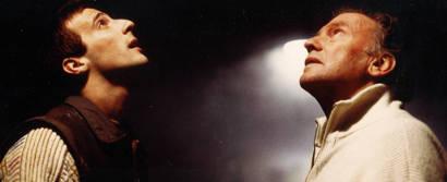Wenn Männer fallen   Film 1994 -- schwuler TV-Tipp, Homosexualität im Fernsehen, Queer Cinema, Stream, deutsch, ganzer Film