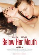 Below her mouth | Lesben-Film 2016 -- lesbisch, Bisexualität, Homosexualität im Kino, Tomboy, Queer Cinema, Stream, ganzer Film, deutsch