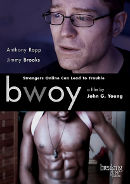 Bwoy | Gay-Film 2016 -- schwul, Bisexualität, Homosexualität im Film, Stream, deutsch, ganzer Film