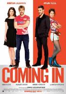 Coming In | Gay-Film 2014 -- schwul, Coming Out, Bisexualität, Homosexualität im Fernsehen, Queer Cinema, schwuler TV-Tipp