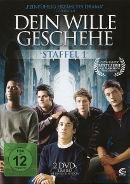 Dein Wille geschehe | TV-Serie 2012-2014 -- schwul, Homosexualität im Fernsehen, Stream, alle Folgen, deutsch