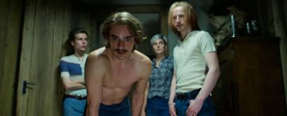 Der gleiche Himmel | TV-Film 2017 -- schwul, Homosexualität im Film, Queer Cinema, Stream, deutsch, ganzer Film, Mediathek, legal
