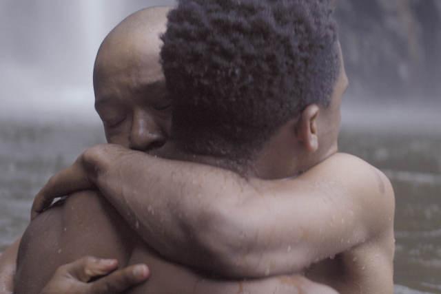 Die Wunde | Gay-Film 2017 -- schwul, Homosexualität im Film, Queer Cinema, Stream, deutsch, ganzer Film