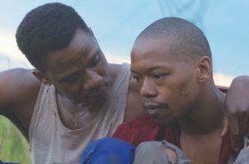 Die Wunde | Gayfilm 2017 — schwuler Kino-Tipp
