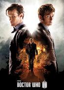 Doctor Who | LGBT-Serie -- schwul, lesbisch, Bisexualität, Homosexualität im Fernsehen, TV, Stream, deutsch, alle Folgen