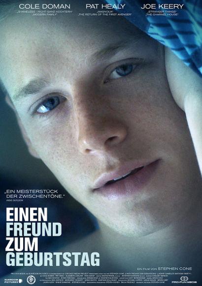Einen Freund zum Geburtstag | Gay-Film 2015 -- schwul, Homosexualität im Film, Queer Cinema, Stream, deutsch, ganzer Film