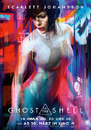 Ghost in the shell | Fantasyfilm 2017 -- lesbisch, Bisexualität, Manga, Homosexualität im Film, Queer Cinema, Stream, deutsch, ganzer Film
