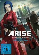Ghost in the Shell – ARISE: Border 1+2 | Anime 2013 -- lesbisch, Bisexualität, Homosexualität im Manga, Queer Cinema, Stream, deutsch, ganzer Film