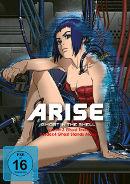 Ghost in the Shell – ARISE: Border 3+4 | Anime 2014 -- lesbisch, Bisexualität, Homosexualität im Manga, Queer Cinema, Stream, deutsch, ganzer Film