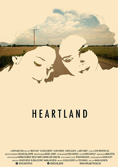 Heartland | Lesben-Film 2017 -- lesbisch, Homosexualität im Film, Queer Cinema, Stream, deutsch, ganzer Film