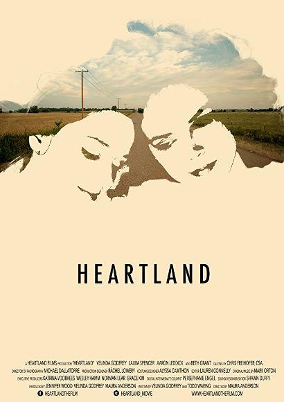 Heartland | Lesben-Film 2017 -- lesbisch, Homosexualität im Film, Queer Cinema, Stream, deutsch, ganzer Film