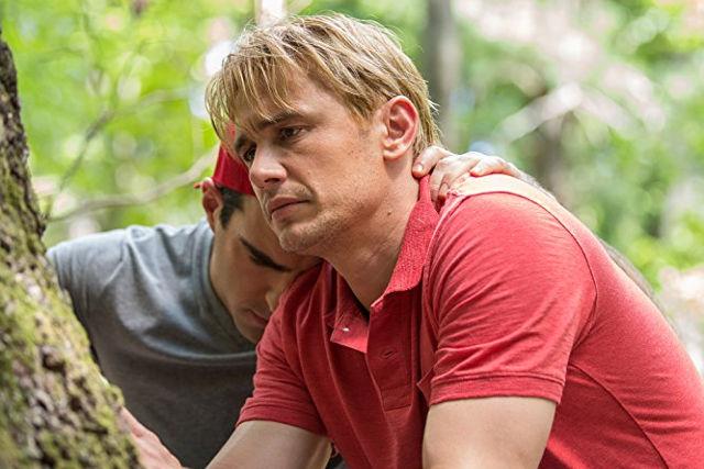 I am Michael | Gay-Film 2015 -- schwul, Homosexualität im Film, Queer Cinema, Stream, ganzer Film, deutsch, Netflix