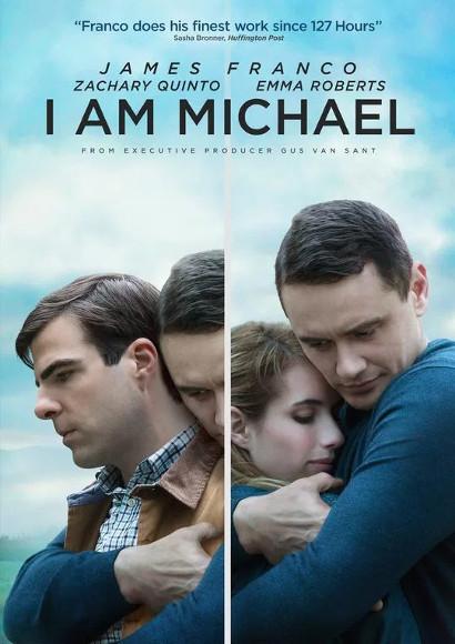 I am Michael | Gay-Film 2015 -- schwul, Homosexualität im Film, Queer Cinema, Stream, ganzer Film, deutsch