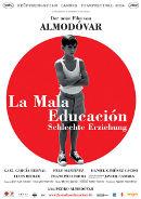 La Mala Educación - Schlechte Erziehung | Queer-Film 2004 -- schwul, transgender, Homosexualität im Film, Queer Cinema, Stream, deutsch, ganzer Film