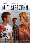 Mit Siebzehn | Gay-Film 2016 -- schwul, Homophobie, schwuler Sex, Queer Cinema, Homosexualität im Film, Queer Cinema, Stream, deutsch
