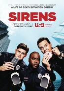 Sirens | Serie 2014-2015 -- schwul, Asexualität, Homosexualität im Fernsehen
