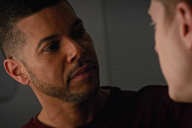 Star Trek: Discovery | Schwule TV-Serie 2017 -- schwul, Homosexualität im Fernsehen, Stream, deutsch, alle Folgen, Netflix