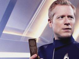 Star Trek: Discovery | Schwule TV-Serie 2017 — schwuler Netflix-Tipp