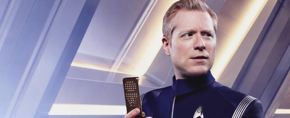 Star Trek: Discovery (2017 -)