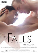 The Falls - Die Trilogie | Gay-Serie 2012-2016 -- schwul, Homophobie, Coming Out, Bisexualität, Homosexualität im Film, Queer Cinema, Stream, deutsch